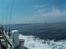 LTアジ釣りに行ってきました!