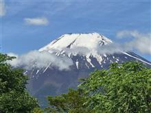 そうだ、富士山を見に行こうっ! 後編