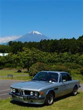 2018 BMW E9/3.0CS Registry Meeting