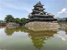 【松本城】のんびり城めぐりツアー③