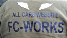 ★お久しぶりの第一駐車場!梅雨の奥多摩湖はマイナスイオン全開です! 6月のFC-WORKS奥多摩湖オフ開催です♪