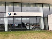 BMW Driving Experience に参加してきました。