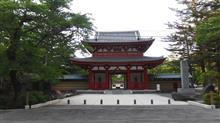 蓼科山聖光寺 (交通安全の祈願寺)