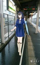 大宮駅目指して乗車中❤
