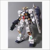 MGガンダムTR-1ヘイズル ...