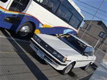 街で見かけた昭和な車達  140
