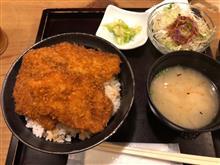 東京飯2018年06月13日