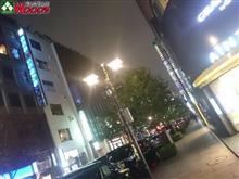 大事件2連発! 北海道旅行が、銀座デビュー!