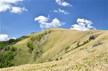 ビーナスライン 昼景 5 「三峰山に登ってみた♪」 180603
