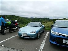 北海道ツーリング三日目
