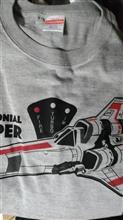 素晴らしいTシャツ!