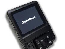 ドラレコ映像がタブレットで見られる プロテクタ