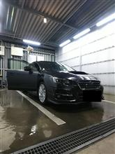 雨🌂のち洗車🚘️