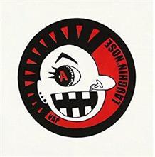 日本一クールなパンクロックバンド、ラフィンノーズ/LAUGHIN'NOSE音楽動画特集。 2018年6月15日投稿