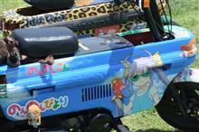 昭和のホンダ車ミーティングH30年