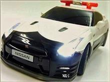 栃木県警 R35GTR納車!!、でも。。。nismoじゃない!!!A@@;;;(激汗