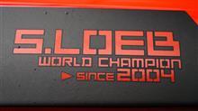 DS3R S.Loeb edition