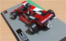 F1マシンコレクション 第38号