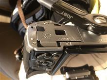 カメラ修理。。。