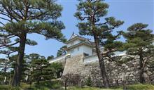 【二本松城】城めぐり