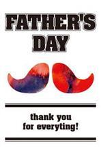 ★父の日に娘と...★