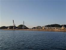 191号線 浜田まで