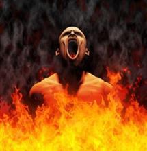 地獄行き…