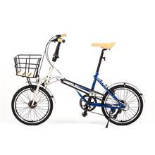 AWD自転車