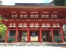 高野山から東寺