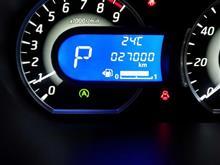 27000km