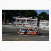 Le Mans 24h 3回 ...