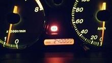 240,000km到達!!