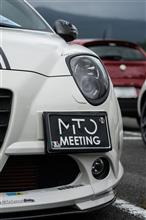MiTo Meeting 2018 関西SS ありがとうございました!