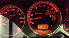 燃費記録を更新しました。6月分 今月2回目の給油⛽️💴