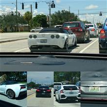 フロリダの車