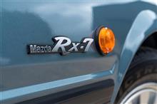 「マツダ・RX-7(1978 〜 2002)」<生誕40周年>/他人の褌で相撲(海外クルマ)情報。