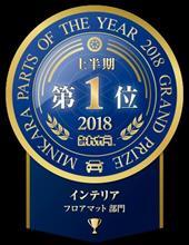 みんカラ『PARTS OF THE YEAR 2018年 上半期大賞』を受賞させて頂きました!!!
