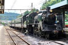 Nostalgic journey〜大井川鐵道 SLの旅〜