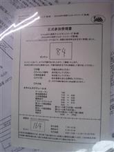 6月17日は平塚青果市場練習会でした!とチャンピオン戦筑波ラウンドにエントリーしたった!