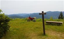 泉佐野への道 ちょっとハチ北