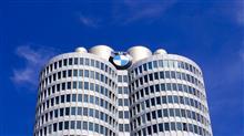 ドイツ旅行(BMW博物館)