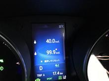 99.9km/L