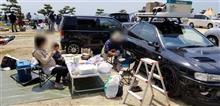 6月24日(日)広島インプレッサGC8ミーティング(残り2日)