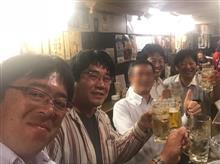 チーム五反田オフ!?