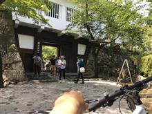 犬山城!獲ったーーーーー(笑)