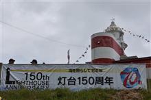 日和山灯台(小樽市高島岬) 一般開放