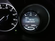 夏至の日に10000km