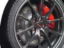 Z33のブレーキ強化! 2018年6/8(金)