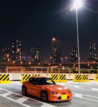首都高ドライブ