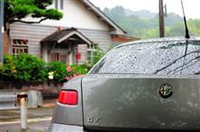 雨の休日は cafe pranzo (*゚∀゚)=3